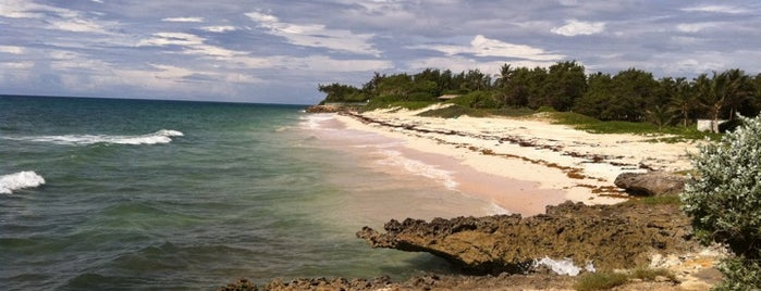 Silver Sands Beach is one of Must visit places in Christ Church, Barbados.