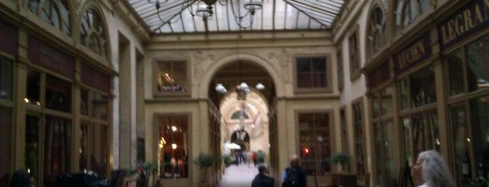 Bistrot Vivienne is one of Paris.