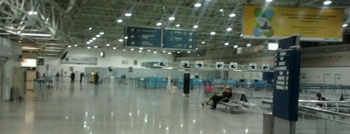 Flughafen Rio de Janeiro - Galeão (GIG) is one of World Airports.