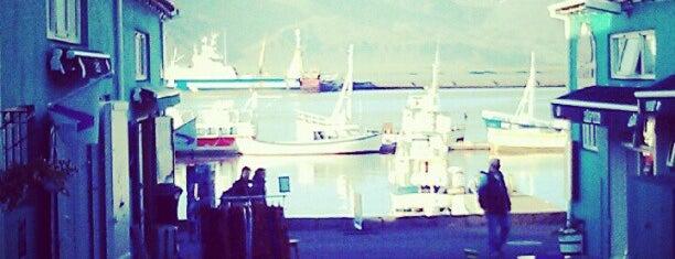 Seabaron is one of Wanderlust 2013.