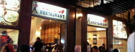 Tip Top is one of Top 10 favorites places in Medan, Indonesia.