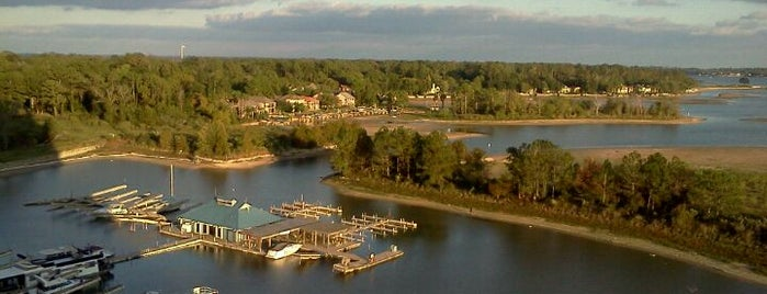 La Torretta Lake Resort & Spa is one of DMI Hotels.