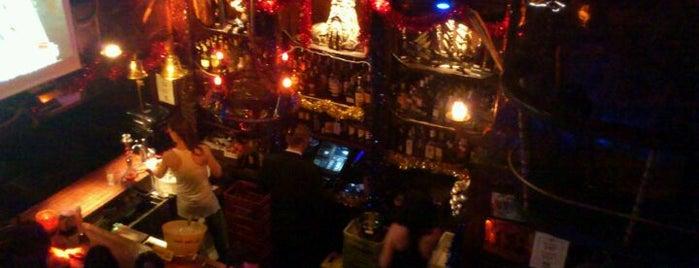 El Doblón is one of Must-visit Nightlife Spots in Madrid.