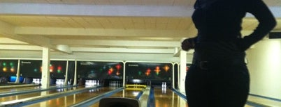 Dormont Lanes is one of hot spots.