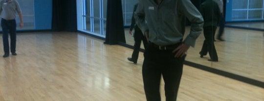 Go Dance Studio is one of Austin's Best Performing Arts - 2012.