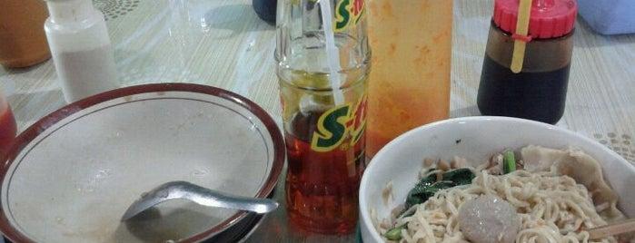 Bubur Ayam Cikini is one of Tempat makan OK'lah.