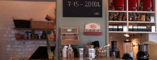 Coffee in Sofia