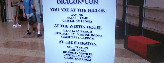 Dragon Con: Con of a Dragon
