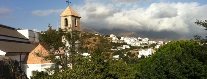 Casares is one of 101 cosas en la Costa del Sol antes de morir.