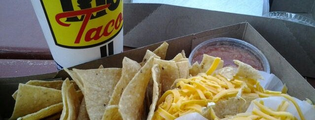 Tito's Tacos is one of Gastronomical Culver City.