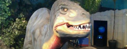 Saint Louis Science Center is one of Best Places to Check out in United States Pt 3.