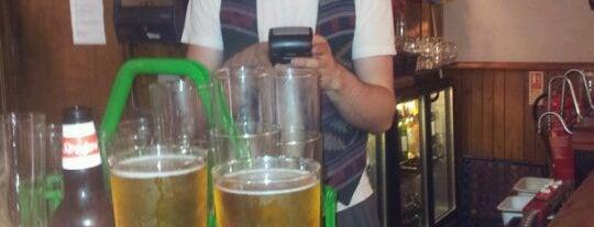 The Duke of Edinburgh is one of UK_to go_Summer Bars.