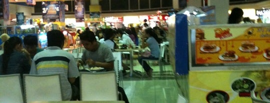 MATOS Food Court is one of The best after-work drink spots in.