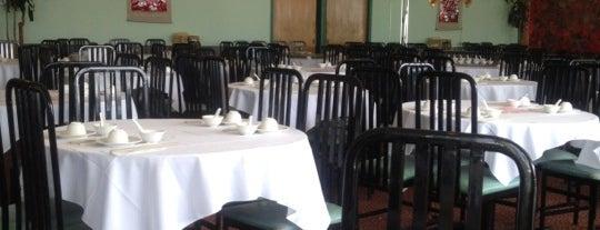 Chinese Restaurant Burnhamthorpe Mavis