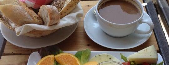 KaffeeBar is one of [To-do] Berlin.
