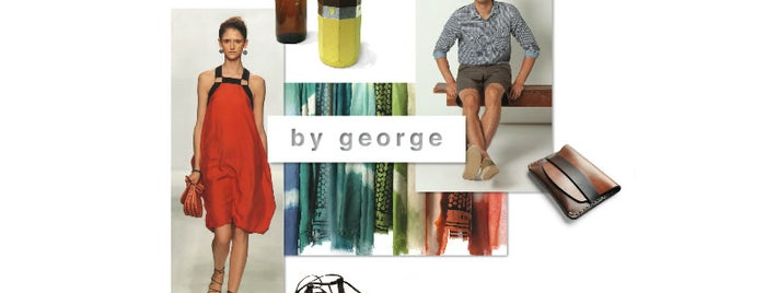 By George is one of Austin To-Do.