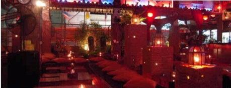 "Sleepless Garden is one of "" Nightlife Spots BKK.""."