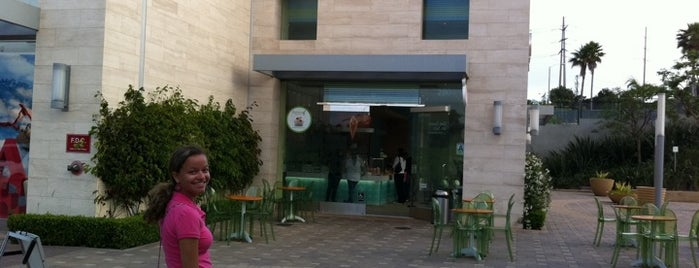 Pinkberry is one of Keeping Up With The Joneses, Los Angeles.