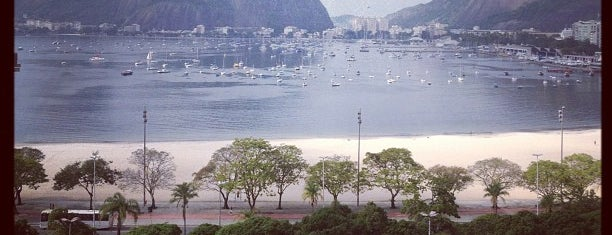 Botafogo is one of OFFICE.