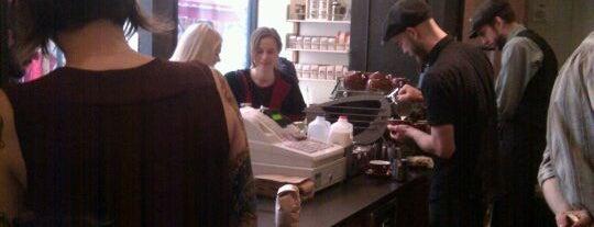 Stumptown Coffee Roasters is one of Best Coffices in New York.