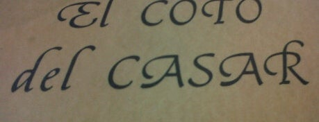 El Coto Del Casar is one of Comer en Madrid.