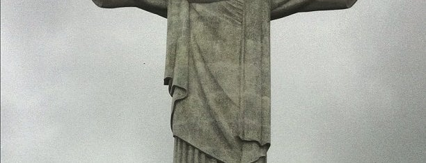 Christ the Redeemer is one of Desafio dos 101.