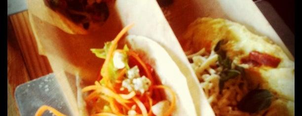 Velvet Taco is one of Dallas Resturants.