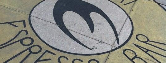 Mercury Espresso Bar is one of Best Coffices in Toronto.