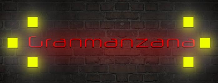 GranManzana is one of Restaurantes, Bares, Cafeterias y el Mundo Gourmet.
