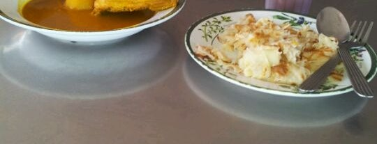 Restoran Nasi Kandar Kamalia is one of Makan @ Utara #12.