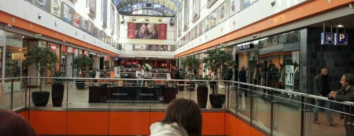 Galeria Dominikańska is one of Best Malls to Go! [Poland].