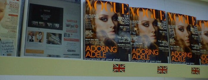 Conde Nast Worldwide News is one of Fashion's Night Out - in the know.