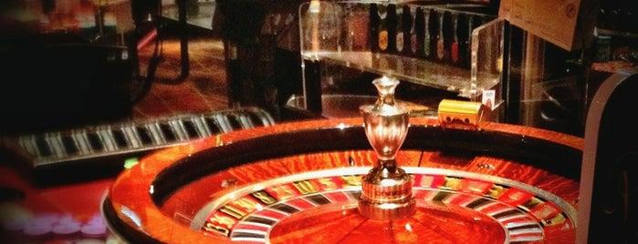SKYCITY Casino is one of NZ to go.