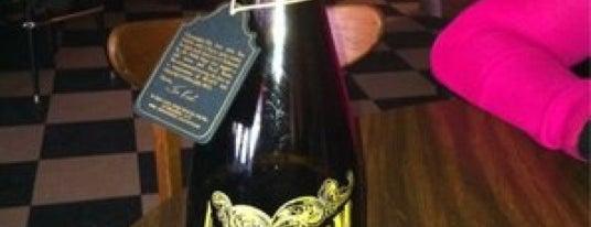 The Comet is one of Cincinnati Beer Geek.