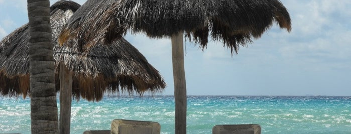 Playa del Carmen is one of Trips / Mexico.