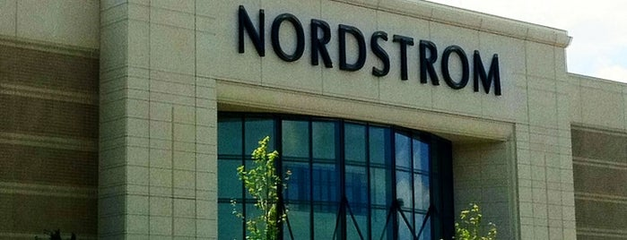 Nordstrom Christiana Mall is one of Places I've been.