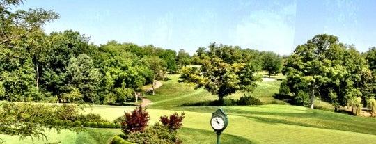 Muirfield Village Golf Club is one of Ohio's Newest Adventures in 2013!.