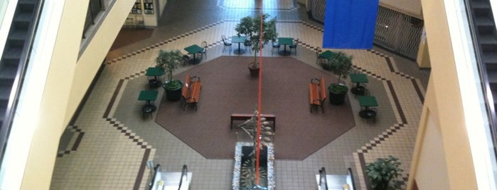 City Center Plaza is one of A local's guide: 48 hours in Appleton, WI.