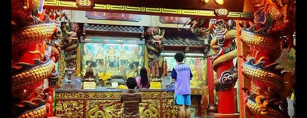 Ruamkatanyu Foundation is one of Visit: FindYourWayInBangkok.