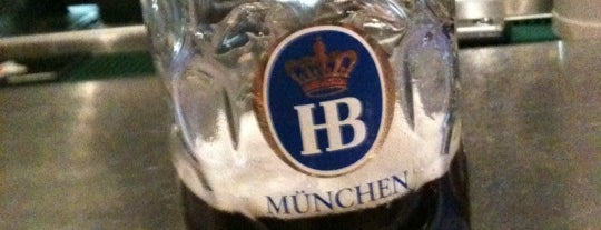 Hofbräu Beer Garden is one of Guide to Panama City's best spots.