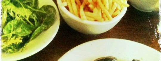 La Grande Bouffe is one of Best of French Restaurants in Sydney.