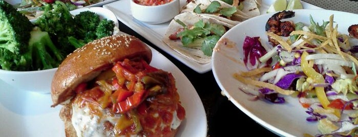 5 Napkin Burger is one of Astoria-Astoria!.