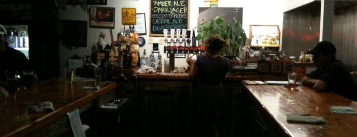 Durango Brewing Co. is one of Colorado Microbreweries.