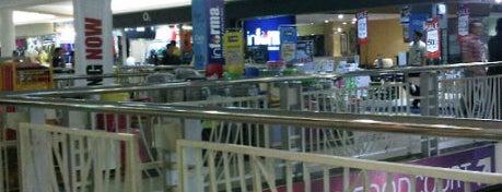 Pakuwon Trade Center (PTC) is one of Sparkling Surabaya.