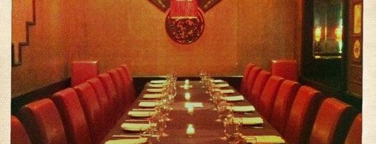 Chinatown Brasserie is one of NYC Restaurant Week Uptown.