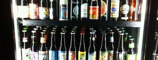 Atlanta Beer Spots