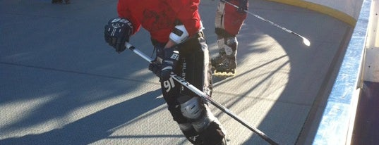 Rungsted Rage - Skaterhockey is one of Favorite Great Outdoors.