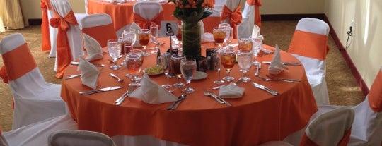 Best Western Lake Buena Vista - Disney Springs Resort Area is one of Orlando Wedding - herorlandoweddingplanner.com.