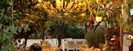 Maria' nın Bahçesi is one of Gidilen & Beğenilen.