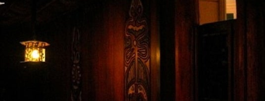Trader Vic's is one of Munich And More.